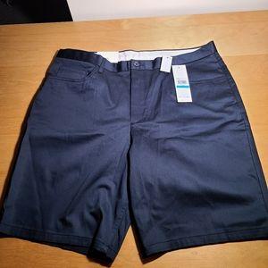 Calvin Klein men shorts size 36 Navy New